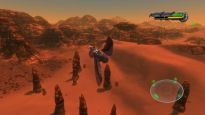Legend of the Guardians: The Owls of Ga'Hoole - Screenshots - Bild 20