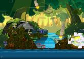 Worms: Battle Islands - Screenshots - Bild 19