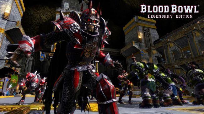 Blood Bowl: Legendary Edition - Screenshots - Bild 25