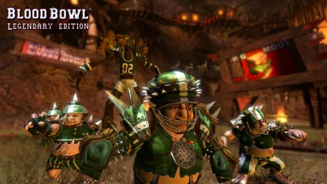 Blood Bowl: Legendary Edition - Screenshots - Bild 5