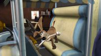 Wallace & Gromit's Grand Adventures - Das Hunde-Komplott - Screenshots - Bild 3