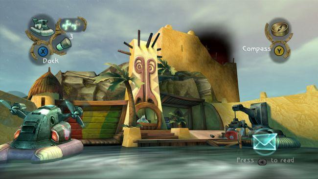 Beyond Good & Evil HD - Screenshots - Bild 8