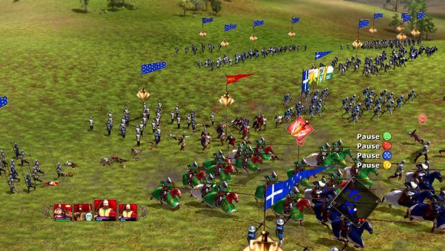 History: Great Battles Medieval - Screenshots - Bild 19