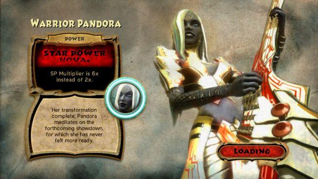 Guitar Hero: Warriors of Rock - Screenshots - Bild 24