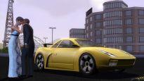 Die Sims 3: Gib Gas-Accessoires - Screenshots - Bild 3