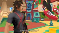 Kingdom Hearts: Birth by Sleep - Screenshots - Bild 15