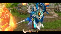 Legend of Edda - Screenshots - Bild 12