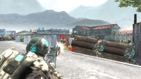 Tom Clancy's Ghost Recon: Predator - Screenshots - Bild 6