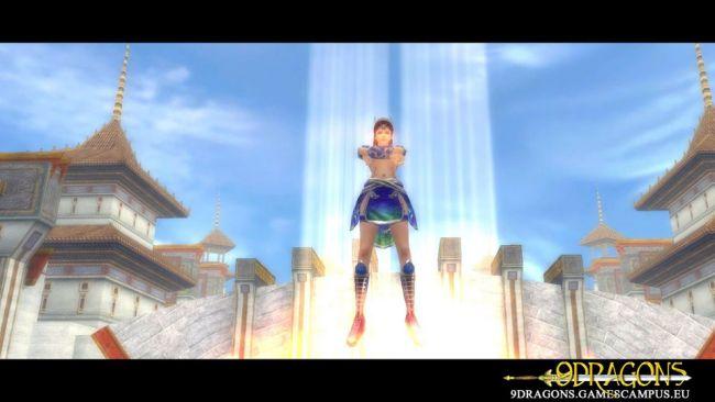 9Dragons - Screenshots - Bild 4