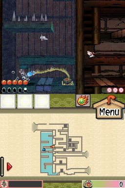 Okamiden - Screenshots - Bild 6