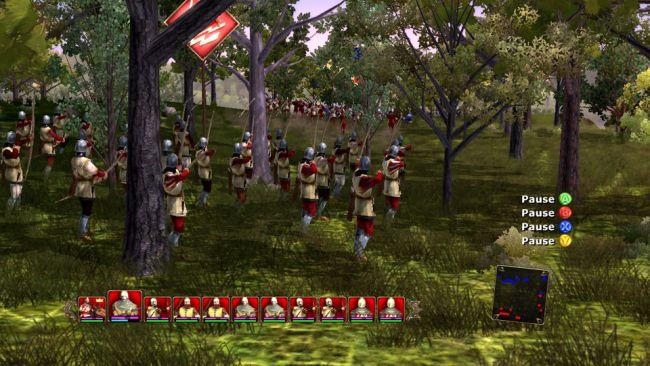 History: Great Battles Medieval - Screenshots - Bild 12