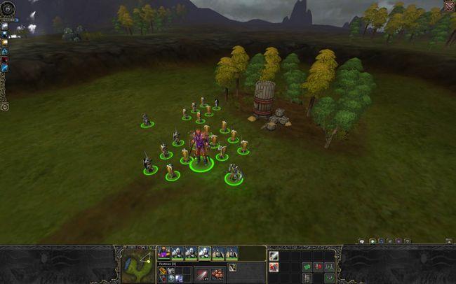 Dreamlords Resurrection - Screenshots - Bild 1