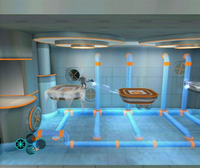 Despicable Me: The Game - Screenshots - Bild 7