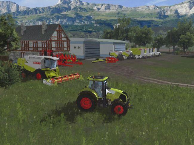 Agrar Simulator 2011 - Screenshots - Bild 11