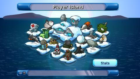 Worms: Battle Islands - Screenshots - Bild 13
