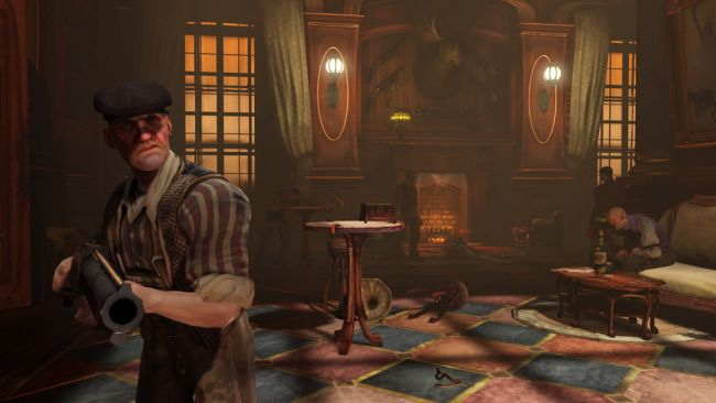 BioShock: Infinite - Screenshots - Bild 5