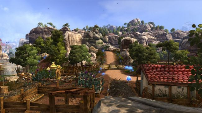 Die Siedler 7 - DLC Pack 2 - Screenshots - Bild 5