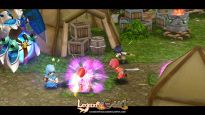 Legend of Edda - Screenshots - Bild 13
