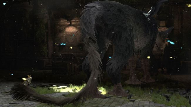 The Last Guardian - Screenshots - Bild 25