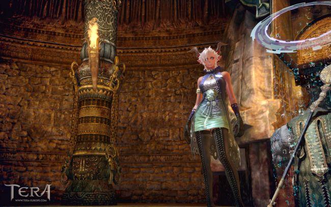 T.E.R.A. - Screenshots - Bild 4