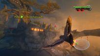 Legend of the Guardians: The Owls of Ga'Hoole - Screenshots - Bild 16