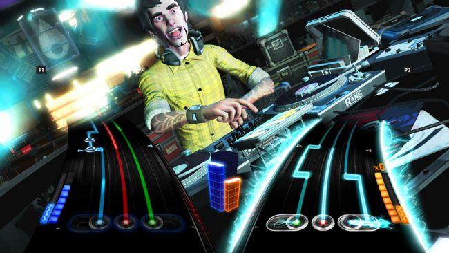 DJ Hero 2 - Screenshots - Bild 4