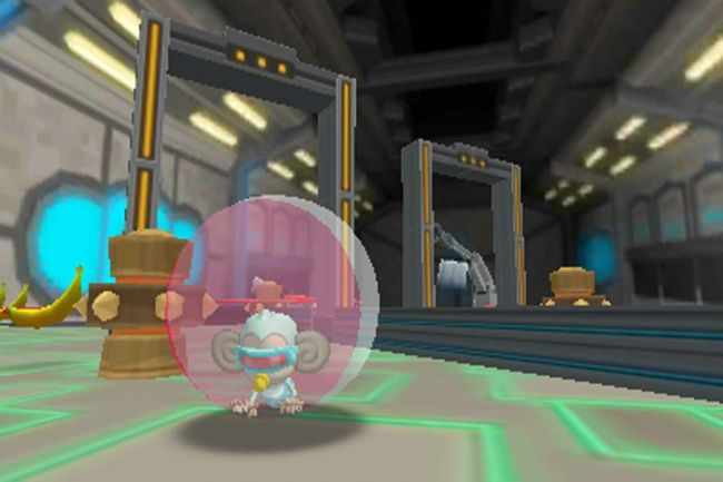 Super Monkey Ball - Screenshots - Bild 9
