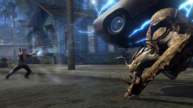 inFAMOUS 2 - Screenshots - Bild 1