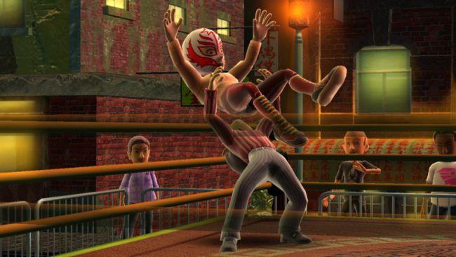 Fire Pro-Wrestling - Screenshots - Bild 2