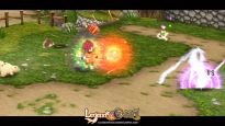 Legend of Edda - Screenshots - Bild 19