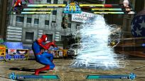 Marvel vs. Capcom 3: Fate of Two Worlds - Screenshots - Bild 22
