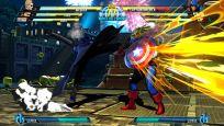 Marvel vs. Capcom 3: Fate of Two Worlds - Screenshots - Bild 32