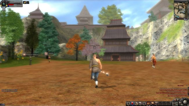 9Dragons - Screenshots - Bild 13