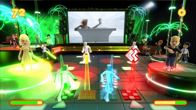 Dance Paradise - Screenshots - Bild 9