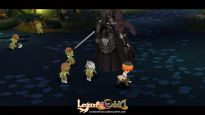 Legend of Edda - Screenshots - Bild 17