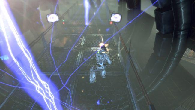 Alien Breed 2: Assault - Screenshots - Bild 1