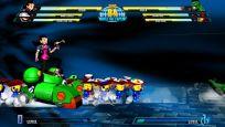 Marvel vs. Capcom 3: Fate of Two Worlds - Screenshots - Bild 5