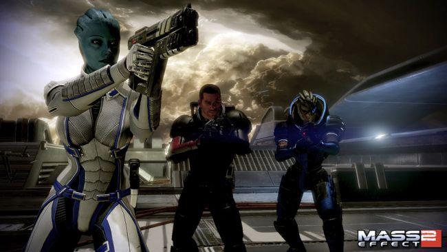 Mass Effect 2 - DLC: Versteck des Shadow Broker - Screenshots - Bild 7