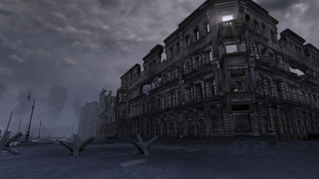 Red Orchestra: Heroes of Stalingrad - Screenshots - Bild 1