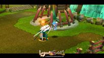 Legend of Edda - Screenshots - Bild 24
