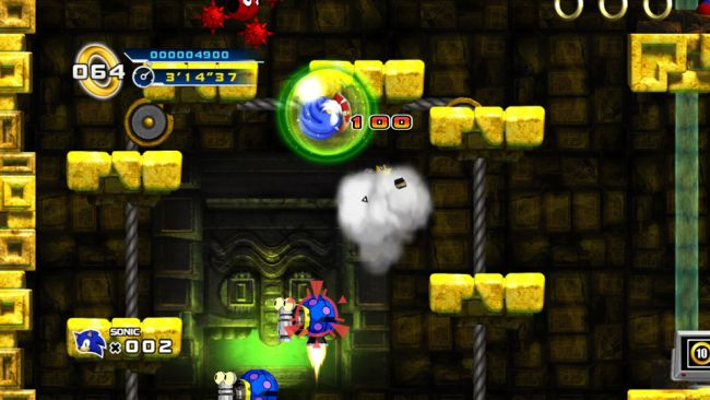 Sonic the Hedgehog 4 Episode I - Screenshots - Bild 17