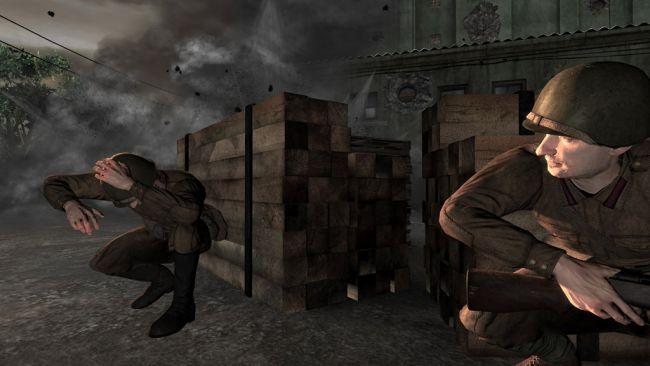 Red Orchestra: Heroes of Stalingrad - Screenshots - Bild 27