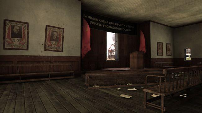 Red Orchestra: Heroes of Stalingrad - Screenshots - Bild 26