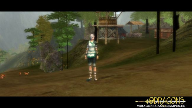 9Dragons - Screenshots - Bild 8