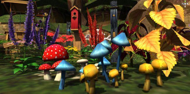 My Garden - Screenshots - Bild 5