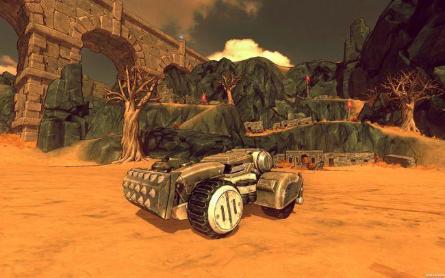 Crasher - Screenshots - Bild 4