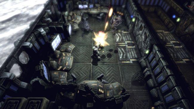 Alien Breed 2: Assault - Screenshots - Bild 2