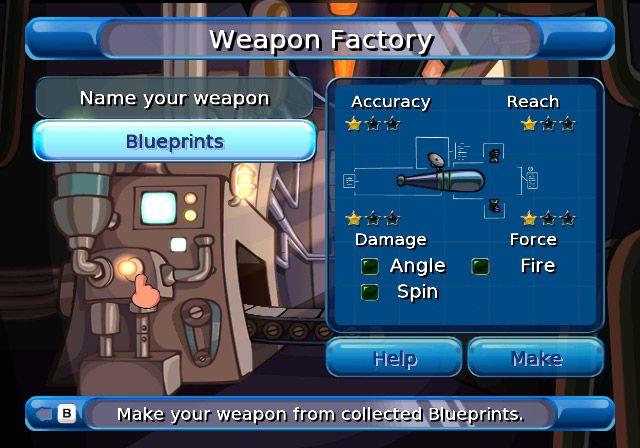 Worms: Battle Islands - Screenshots - Bild 23