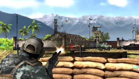Tom Clancy's Ghost Recon: Predator - Screenshots - Bild 25