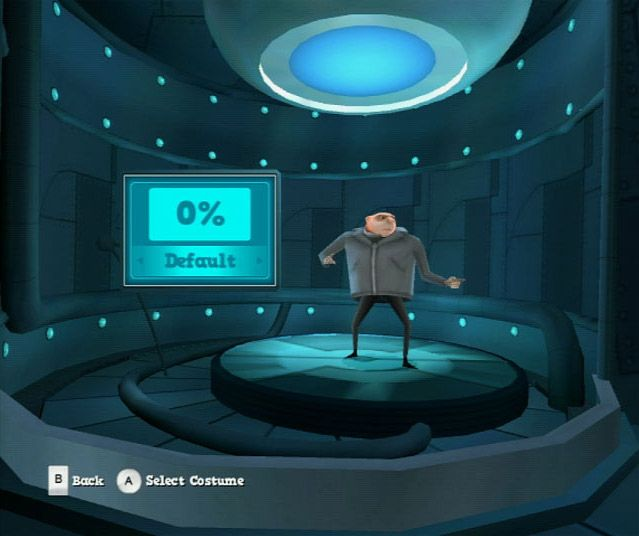 Despicable Me: The Game - Screenshots - Bild 10